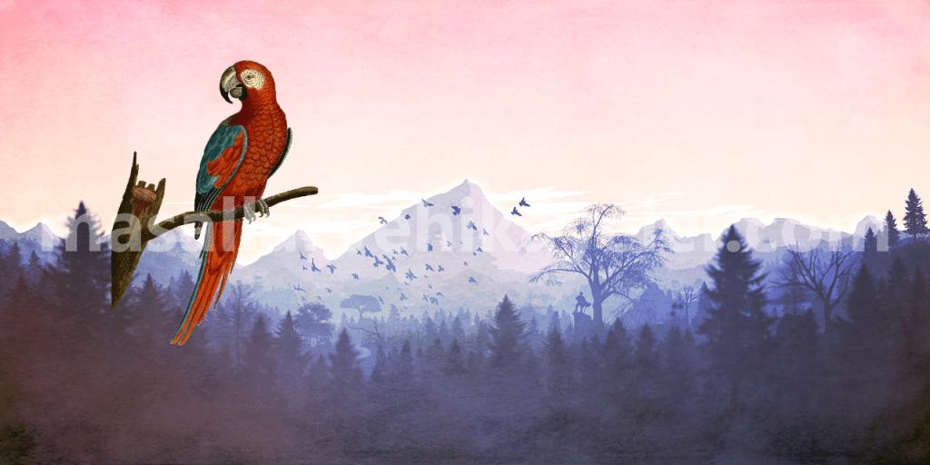 cirkin-papagan-masali